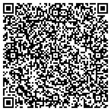 QR-код с контактной информацией организации Торговый рай, Компания