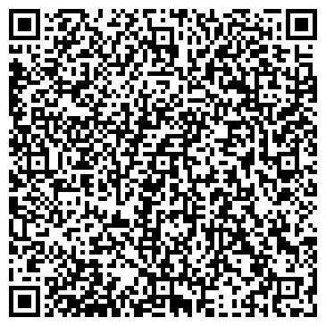 QR-код с контактной информацией организации Родевич М. Н. (Айронлайн), ИП