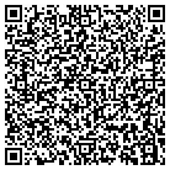 QR-код с контактной информацией организации Автоцентр ТрансАМ-Сервис