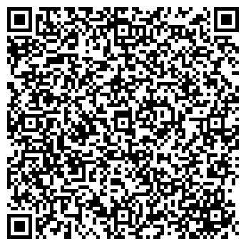 QR-код с контактной информацией организации Агрофакт, ООО