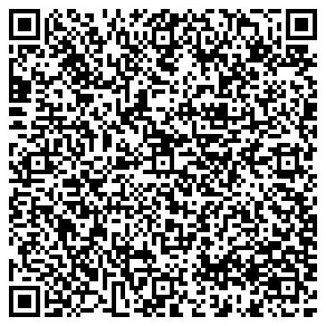 QR-код с контактной информацией организации ПартнерИнвестГрупп, ЧУП