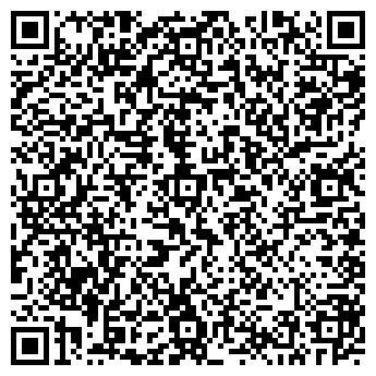 QR-код с контактной информацией организации БестТекс, ООО
