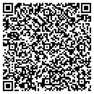 QR-код с контактной информацией организации Дино, ООО