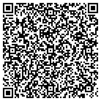 QR-код с контактной информацией организации Анохин С. А., ИП
