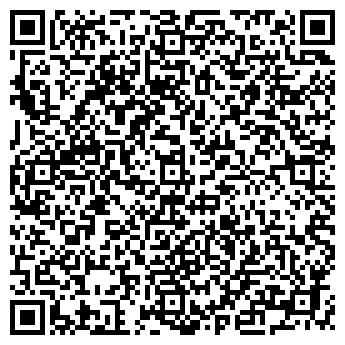 QR-код с контактной информацией организации ГрандГранит, ООО