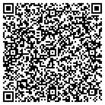 QR-код с контактной информацией организации Каннет фуд, ТЧУП
