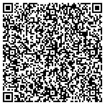 QR-код с контактной информацией организации ИнтерТеплоСтрой, ООО