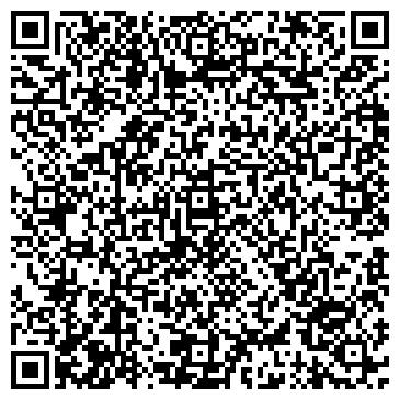 QR-код с контактной информацией организации Общество с ограниченной ответственностью ТОВ Карго-Тек