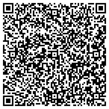 QR-код с контактной информацией организации ООО «Землеустройство Украины»