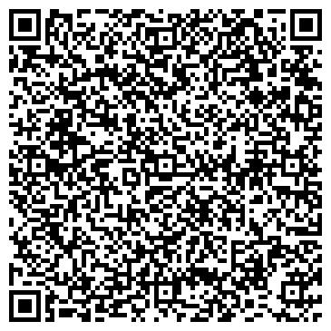 QR-код с контактной информацией организации Лугастройсервис, ЗАО