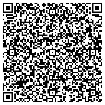QR-код с контактной информацией организации Общество с ограниченной ответственностью ООО ТехМедКонтракт