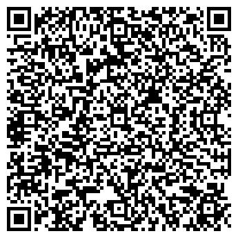 QR-код с контактной информацией организации Дон Автоматик
