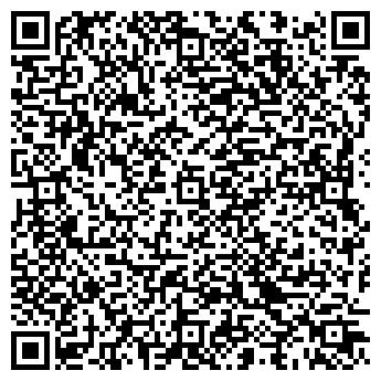 QR-код с контактной информацией организации Databases Lab.