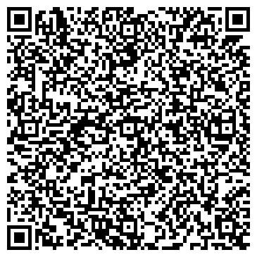 QR-код с контактной информацией организации Зенит-логистик, ООО