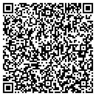 QR-код с контактной информацией организации Банк-4, АБ