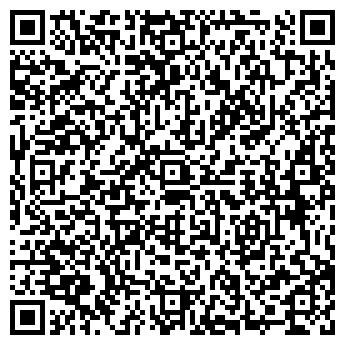 QR-код с контактной информацией организации Корсар, ООО