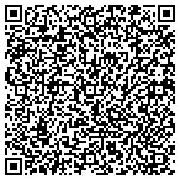 QR-код с контактной информацией организации Группа компаний Гарантия, ООО