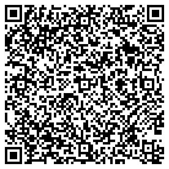 QR-код с контактной информацией организации Видита, ЧП