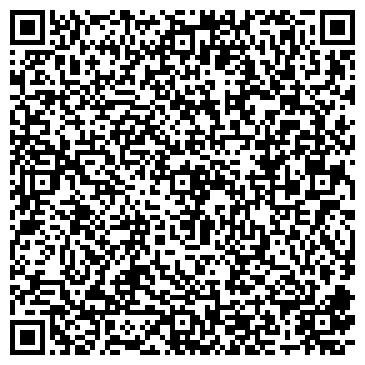 QR-код с контактной информацией организации ИНЭКО Инвестиционная группа, ООО