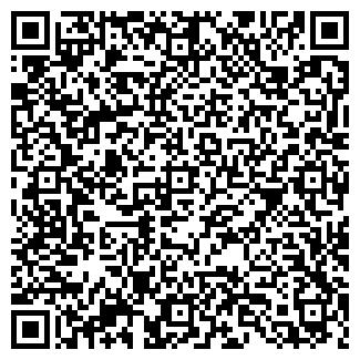 QR-код с контактной информацией организации ДЮНа, СПД