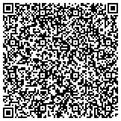 QR-код с контактной информацией организации Представительство завода Акваизол кровельных материалов, ООО