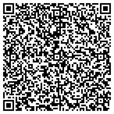 QR-код с контактной информацией организации Cупермаркет Осьминог