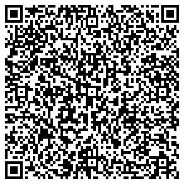 QR-код с контактной информацией организации Джерман-автоцентр, ООО