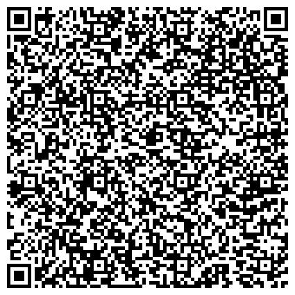 QR-код с контактной информацией организации Луганское представительство, ООО Украинский инженерно-технический центр