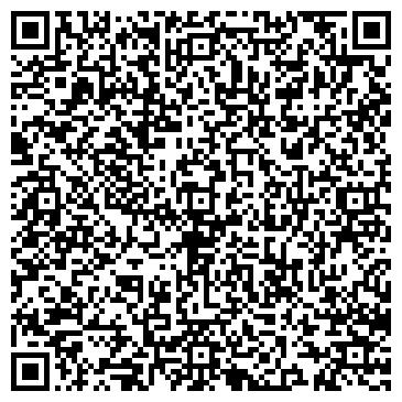 QR-код с контактной информацией организации Бизнес Концепт (Business Concept), ООО