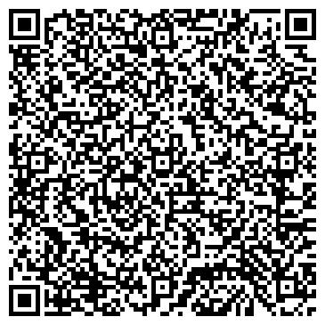 QR-код с контактной информацией организации Автохаус Харьков, ЗАО