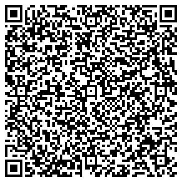 QR-код с контактной информацией организации Донбасс-Мотор, ООО
