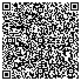 QR-код с контактной информацией организации Коржова, ЧП