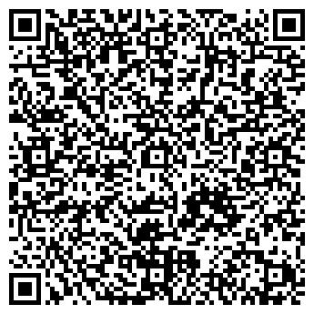 QR-код с контактной информацией организации АвтоМотив, ООО