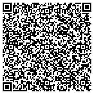 QR-код с контактной информацией организации Автоприоритет, ЧП