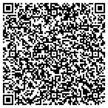 QR-код с контактной информацией организации Леди Текстиль, СПД (Lady textile)