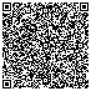 QR-код с контактной информацией организации Компания СТО( BMW Garage), ЧП