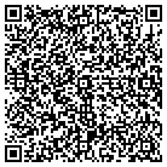 QR-код с контактной информацией организации ТМ Комфорт плюс, ООО