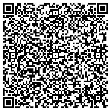 QR-код с контактной информацией организации Лосик Дарья, СПД