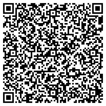 QR-код с контактной информацией организации Моторленд, ООО