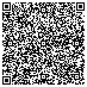 QR-код с контактной информацией организации Био-Лидер, ООО