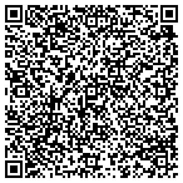 QR-код с контактной информацией организации Аякс-Авто, ЧП
