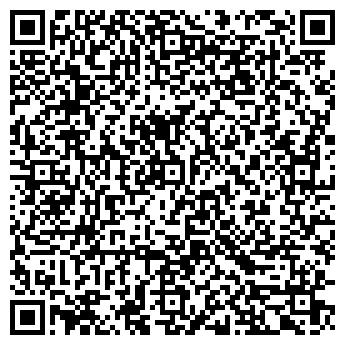 QR-код с контактной информацией организации Газтехком, ООО
