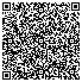 QR-код с контактной информацией организации Аскания Групп, ООО