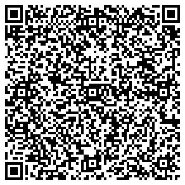 QR-код с контактной информацией организации Логинов, ЧП