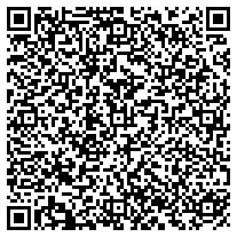 QR-код с контактной информацией организации Буянов, ЧП