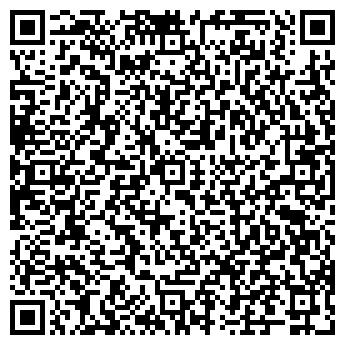 QR-код с контактной информацией организации Котик, ЧП