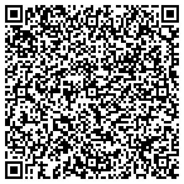 QR-код с контактной информацией организации Укртрейдер 777, ООО