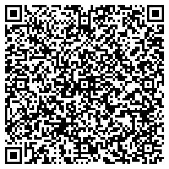 QR-код с контактной информацией организации ГЕЙТ-ЗАХАРИЕВ