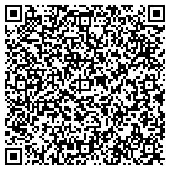 QR-код с контактной информацией организации Техно-Киев, ООО