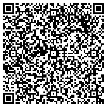 QR-код с контактной информацией организации Фабрика технических тканей 'Технофильтр', ЧАО